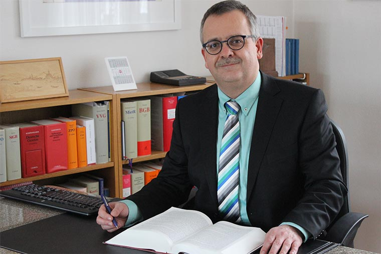 Rechtsanwalt Wurster in Deggendorf