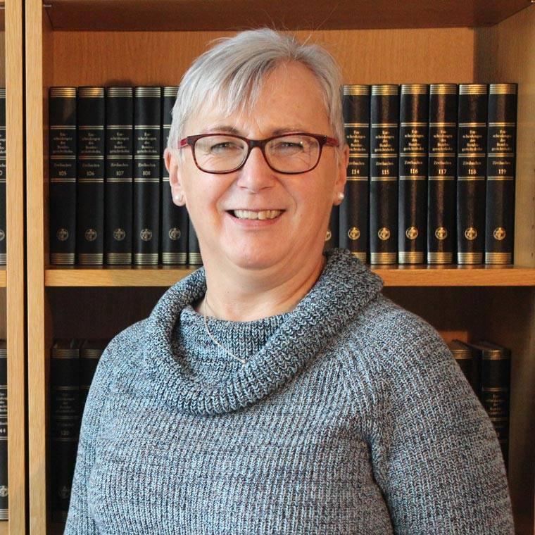 Emilie Friedl